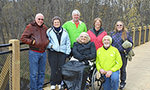 Friends of Fred Meijer River Valley Rail Trails