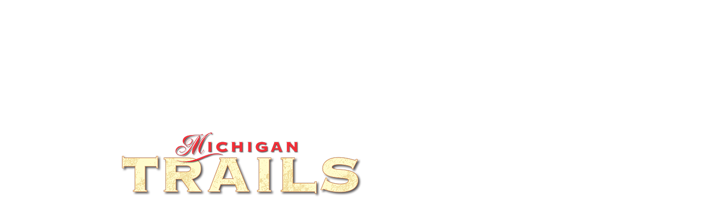 Michigan Trails Logo
