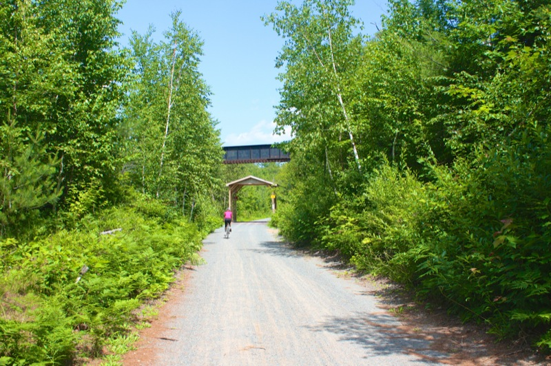 Iron Ore Heritage Trail