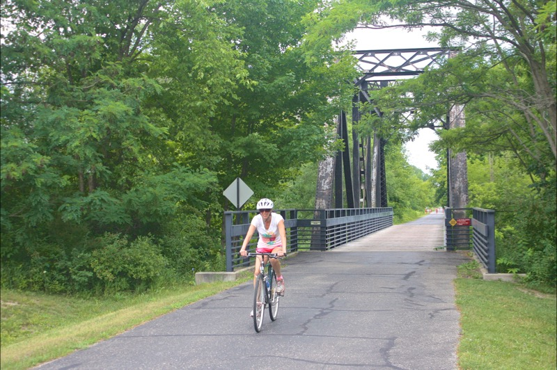 Great Lakes Bay Regional Trail Network