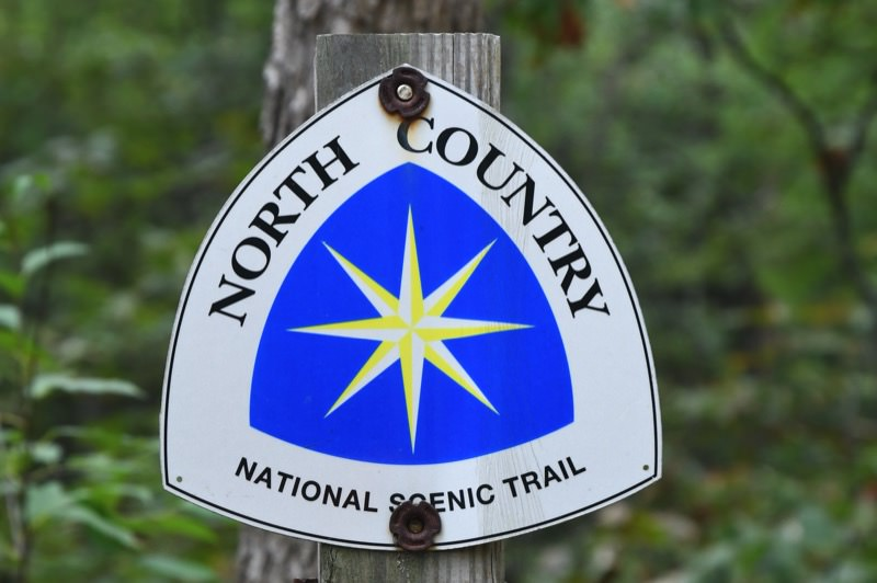 North Country Trail (Big M)